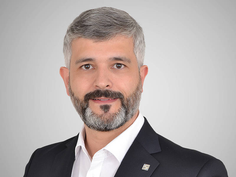 With effect from 1 April 2021, Dirk Wagner will take over as Managing Director at SCHOTTEL Middle East (SME)